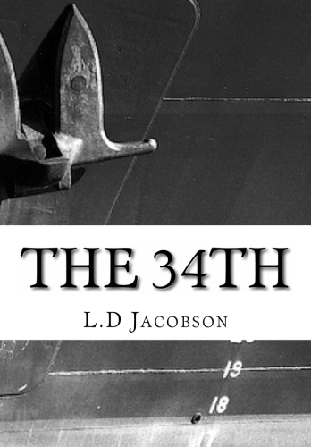 The 34th Cover